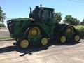 2016 John Deere 9620RX Tractor