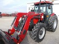 2008 Case IH JX95 40-99 HP