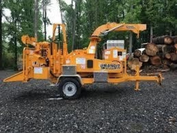 Used Bandit Forestry and Mining for Sale   Machinery Pete