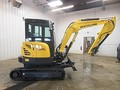 2019 New Holland E37C Excavators and Mini Excavator