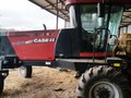 2014 Case IH WD1203 Self-Propelled Windrowers and Swather