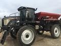 2012 Vector V300 Self-Propelled Fertilizer Spreader