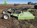 1999 Schulte 3020 Batwing Mower