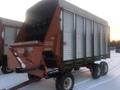 Miller Pro 2150 Forage Wagon
