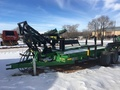 2017 Frontier BC1108 Bale Wagons and Trailer