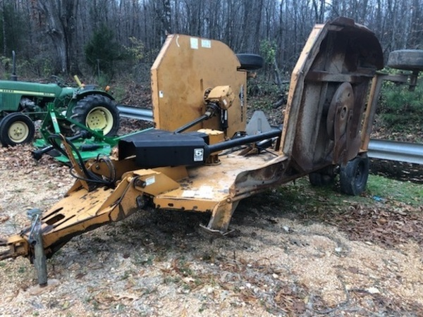 Used Woods Mowers for Sale | Machinery Pete