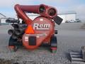 2008 Rem 3700 Grain Vac