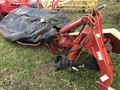 2011 New Holland H6750 Disk Mower