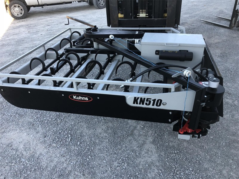2019 Kuhns Manufacturing KN510 Loader and Skid Steer Attachment