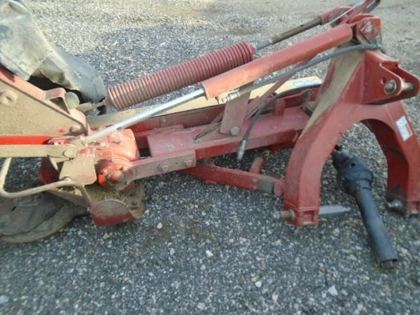 Used New Holland 617 Disk Mowers for Sale | Machinery Pete