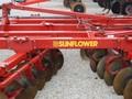 1991 Sunflower 4306 Disk Chisel