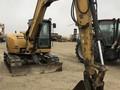 2011 Caterpillar 308D CR SB Excavators and Mini Excavator