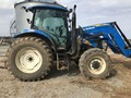 2009 New Holland T6020 100-174 HP