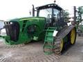 2010 John Deere 8295RT 175+ HP