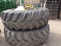 John Deere GY 520/85R38 Wheels / Tires / Track