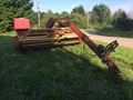 1991 New Holland 499 Mower Conditioner