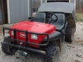 2004 Toro TWISTER 1600 ATVs and Utility Vehicle