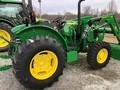 2018 John Deere 5065E Tractor