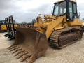 2002 Caterpillar 963C Crawler