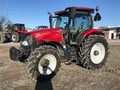 2016 Case IH Maxxum 115 100-174 HP
