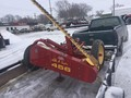 2006 New Holland 456 Sickle Mower