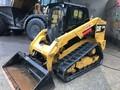2014 Caterpillar 279D Skid Steer