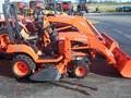 2012 Kubota BX1860 Under 40 HP