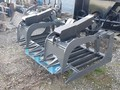 """CID 72"""" GRAPPLE BUCKET Loader and Skid Steer Attachment"""