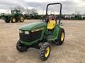 John Deere 4200 Plow