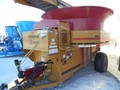 2012 Haybuster H1100 Grinders and Mixer