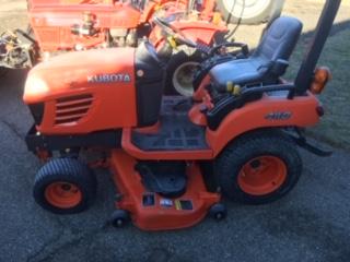 2007 Kubota BX1850 Tractor