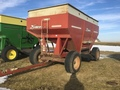 1992 Demco 525 Gravity Wagon