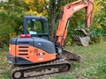 2013 Hitachi ZX60USB-3 Excavators and Mini Excavator