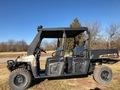 2011 Polaris Ranger Crew 800 ATVs and Utility Vehicle