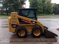 2012 Caterpillar 226B Skid Steer