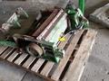2003 John Deere 7300 Self-Propelled Forage Harvester