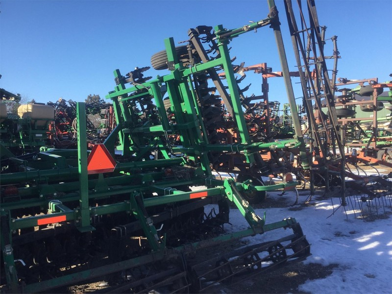 2014 Great Plains Turbo-Max 2400TM Vertical Tillage