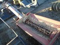 Peck 10PTH Augers and Conveyor
