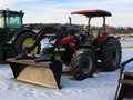 2011 Case IH Farmall 105U 100-174 HP