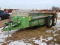 2009 Frontier MS1231 Manure Spreader