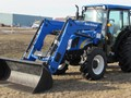 2008 New Holland T4020 40-99 HP