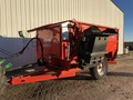 Kuhn Knight 3120 Grinders and Mixer