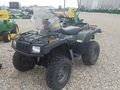 2003 Arctic Cat 400 ATVs and Utility Vehicle