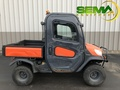 2013 Kubota RTV-X1100 ATVs and Utility Vehicle