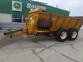 2004 Knight 8124 Manure Spreader