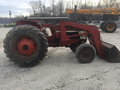 International Harvester 674 40-99 HP