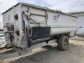 2010 Kuhn Knight RC 170 Grinders and Mixer