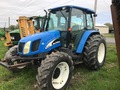 2004 New Holland TL90A 40-99 HP