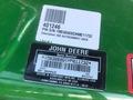 2017 John Deere 60D Lawn and Garden