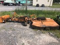 2006 Woods HS105 Rotary Cutter